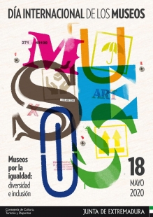 Los centros museísticos extremeños celebran el Día Internacional de los Museos con actividades online protagonizadas por la ciudadanía