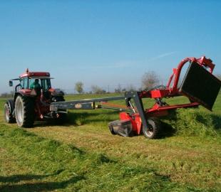 Cerca de 1,3 millones de euros se destinarán a 36 proyectos de nuevas tecnologías en maquinaria agraria