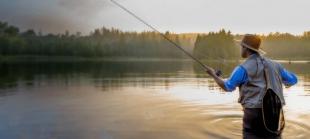 Agricultura publica una resolución para la actividad cinegética y pesca recreativa en fase 2