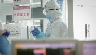 Extremadura registra 2 nuevos contagios y 102 pacientes curados de Covid-19