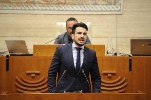 Cs Extremadura señala que el acuerdo del Gobierno con EH Bildu ''forma parte del pacto de Sánchez para gobernar''