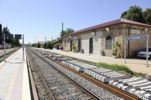 Adif Alta Velocidad adjudica la redacción del proyecto de duplicación de vía de la conexión entre Mérida y Aljucén