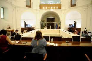 Extremadura responde al llamado internacional para atender la emergencia provocada por el COVID-19 en los países más vulnerables