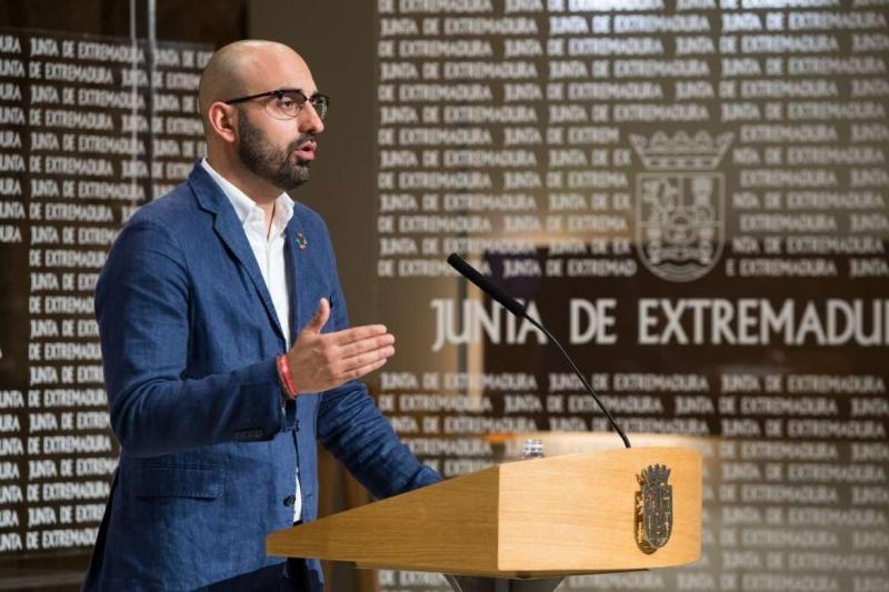 El director general de la AEXCID presenta una declaración conjunta de las agencias de cooperación en respuesta a la crisis de la COVID-19