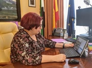 La Comisión Permanente de Protección Civil de Extremadura coordina la estructura de respuesta local ante riesgos y emergencias