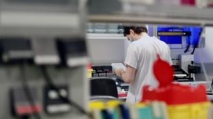 Extremadura registra en un día 7 nuevos contagios de coronavirus confirmados por PCR