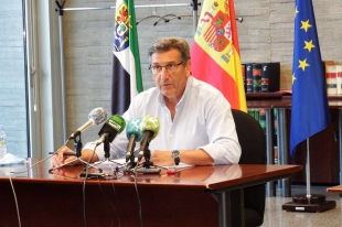 La afiliación a la Seguridad Social en Extremadura aumenta en 6.563 personas en el mes de junio