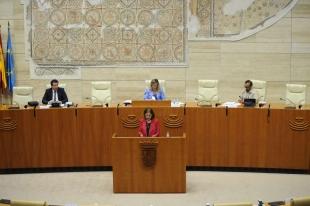 La Junta de Extremadura impulsa la reactivación económica y minimiza el impacto social de la crisis sanitaria