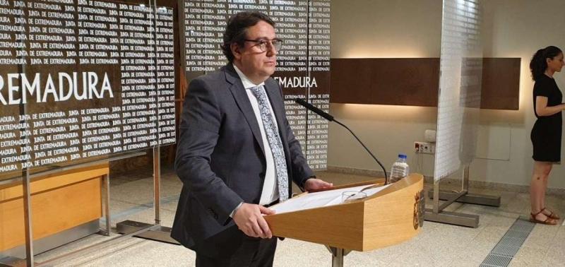 El uso de mascarillas será obligatorio en Extremadura desde mañana sábado