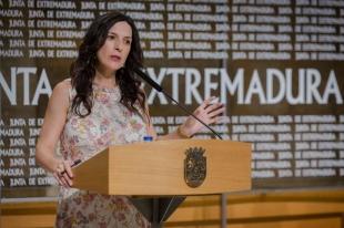 La Junta de Extremadura contempla que el curso 2020-2021 sea presencial y con distancia interpersonal