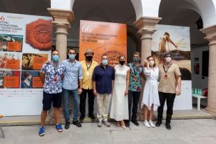 El segundo estreno del Festival de Mérida trae el enredo de 'Anfitrión' con una revisión de los roles femeninos