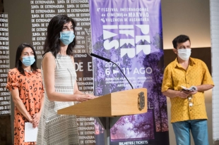 El 8º Festival Internacional de Cine 'Periferias' ofrecerá proyecciones al aire libre con temática social en enclaves rayanos