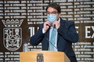 La Junta de Extremadura prohibirá los botellones