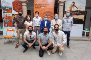 El Festival de Mérida lleva el teatro a la ciudad romana de Cáparra del 13 al 16 de agosto por cuarto año consecutivo