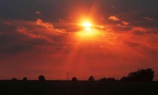 Extremadura en alerta naranja este jueves por altas temperaturas