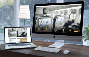 La tecnológica extremeña Renacen se alía con Dubái para mejorar su tecnología de realidad virtual que emplean aerolíneas de todo el mundo