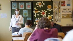 Irene de Miguel: ''La vuelta a las aulas debe ser segura, cueste lo que cueste''