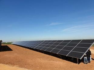 Desde este miércoles pueden solicitarse las ayudas para la eficiencia energética en las comunidades de regantes de Extremadura