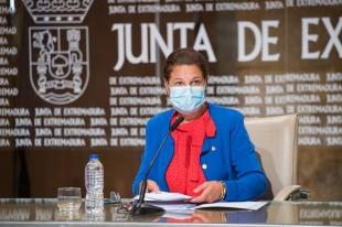 El Consejo de Gobierno establece los mínimos en el régimen de visitas a centros sociosanitarios y salidas de residentes