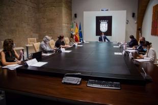 La Junta convoca ayudas para financiar préstamos a empresas turísticas para paliar los efectos provocados por la COVID 19