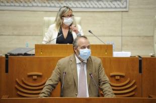 La Junta prepara proyectos en diversos ámbitos estratégicos para la recuperación de Extremadura