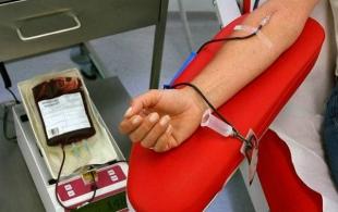 Los donantes de sangre podrán pedir cita previa en el teléfono 924314686