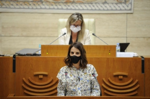 Nuria Flores Redondo anuncia un nuevo programa de apoyo educativo para el alumnado con patologías