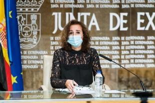 Olga García presenta las líneas de ayudas a las energías renovables y de ahorro y eficiencia energética