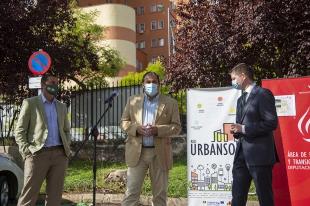 Las próximas convocatorias de ayudas a la movilidad sostenible contarán con 4,1 millones de euros