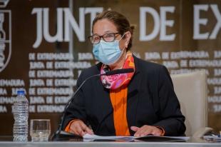 La Junta de Extremadura aplica medidas especiales para frenar la Covid 19 en Eljas, Malpartida de Cáceres y Cabeza del Buey