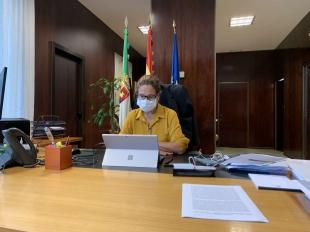 La Junta de Extremadura resalta la puesta en marcha de actuaciones para lograr la igualdad de género