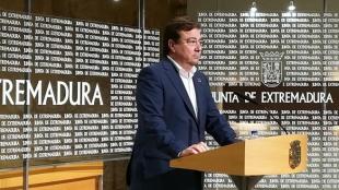 La Junta de Extremadura destina más de 17,5 millones de euros a 410 ayuntamientos mediante el Programa Empleo Experiencia