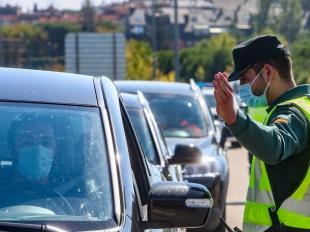 La DGT inicia una Campaña Especial de vigilancia y control de camiones y autobuses