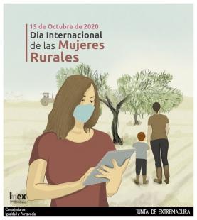 La Junta reconoce el papel fundamental de las mujeres para el sostenimiento de la industria agroalimentaria