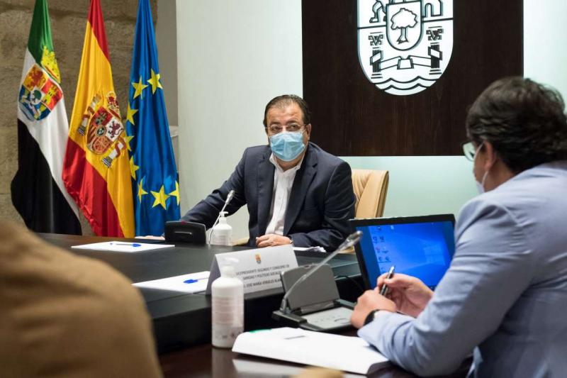 El Consejo de Gobierno acuerda destinar 5,7 millones de euros a la ampliación de los centros de proceso de datos