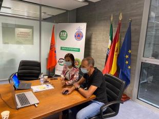 El Consejo Nacional de Protección Civil presenta el plan estatal de Emergencias que introduce aportaciones de Extremadura