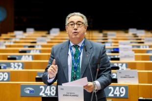 Zoido sobre la reforma de la PAC: 'Los agricultores extremeños lo han hecho muy bien, ahora falta que el Gobierno dé la batalla'