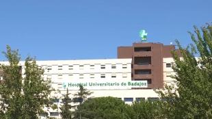 El Área de Salud de Badajoz registra 1 fallecido, un varón de 78 años de Talavera la Real