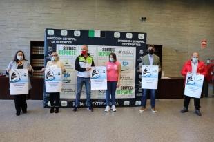 Nace el Club de Piragüismo Extremadura Inclusivo