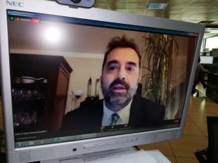 La Estrategia Digital de Extremadura recogerá las aportaciones de los agentes sociales y económicos de la región