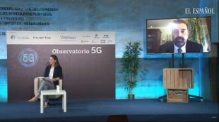 Agenda Digital define el 5G como la tecnología que dará el impulso definitivo a la transformación digital de la región