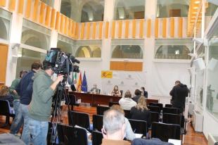La Junta de Extremadura activa más controles para la ciudad de Badajoz para no llegar a su cierre perimetral