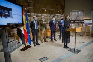Presentado el acuerdo suscrito con entidades bancarias para el fomento del autoconsumo eléctrico en Extremadura