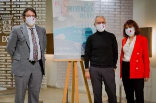 ''En la prevención del VIH no hay excusas. #HayOpciones'', lema del Día Mundial de la Lucha contra el SIDA