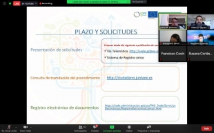 La Junta de Extremadura sitúa el teletrabajo como uno de los pilares fundamentales de la economía a nivel global