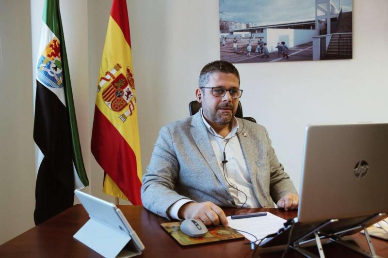Alfonso Gómez Goñi valora la rehabilitación como la gran palanca de transformación e impulso para el sector de la construcción