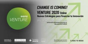 La V edición de Avante VENTURE afronta nuevos tiempos abordando estrategias y tendencias claves en innovación empresarial