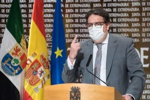 Estas son las cuatro nuevas restricciones ante la ''situación más complicada de toda la pandemia''