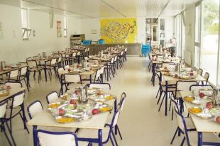 Educación destina 1,2 millones de euros en ayudas individualizadas de transporte y comedor escolar