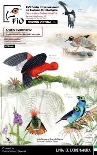FIO celebra su 16ª edición del 26 al 28 de febrero en formato digital y con un gran protagonismo para Latinoamérica